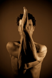 Fulvio, Yogateacher, South Africa, Cape Town